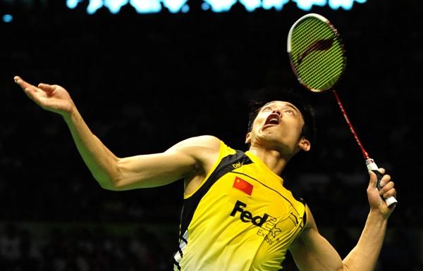 Cách cầm vợt cầu lông khi đập cầu