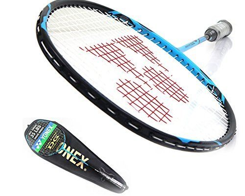 Yonex và cách chọn vợt cầu lông phù hợp với kỹ năng. Ảnh: Internet.