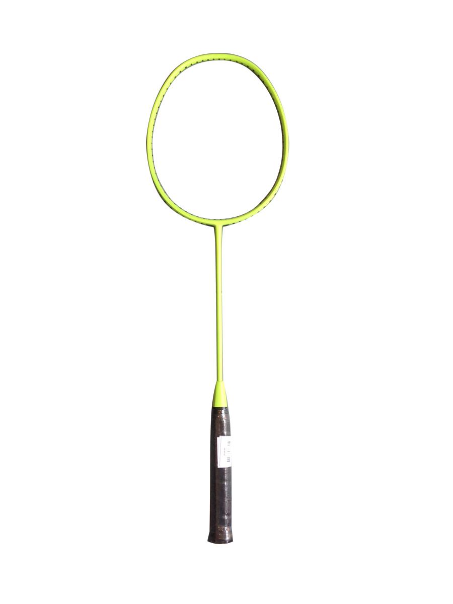 Vợt phôi - Giá vợt cầu lông rẻ nhất trên thị trường hiện nay. Ảnh: Internet.