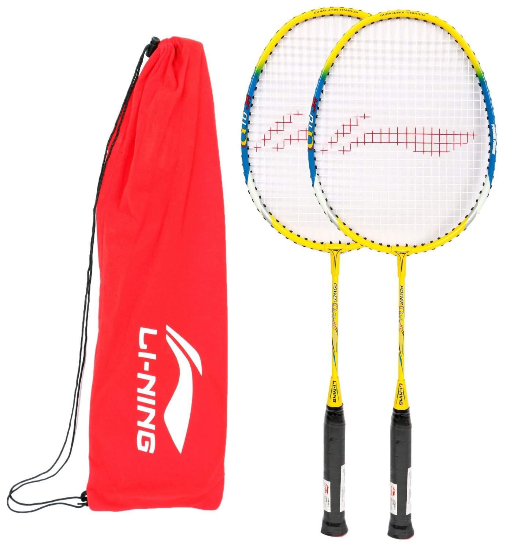 vợt cầu lông cho trẻ em