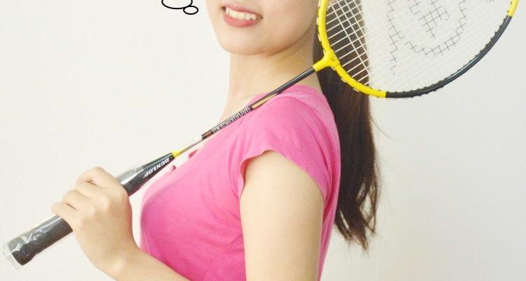 Đại An Sport - một trong những lớp dạy cầu lông ở Hà Nội. Ảnh: Internet.