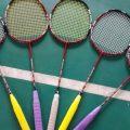 Mua bán vợt cầu lông cũ giúp bạn có được vợt mới với giá rẻ. Ảnh: Internet.