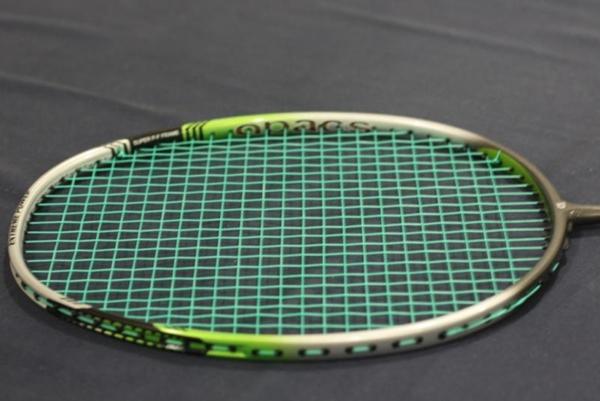 vợt cầu lông cho người mới chơi