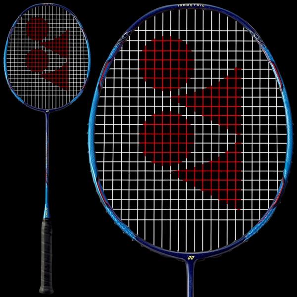 vợt cầu lông công thủ toàn diện