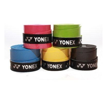 Dây quấn cán vợt cầu lông Yonex AC 102EX. Ảnh: Internet.