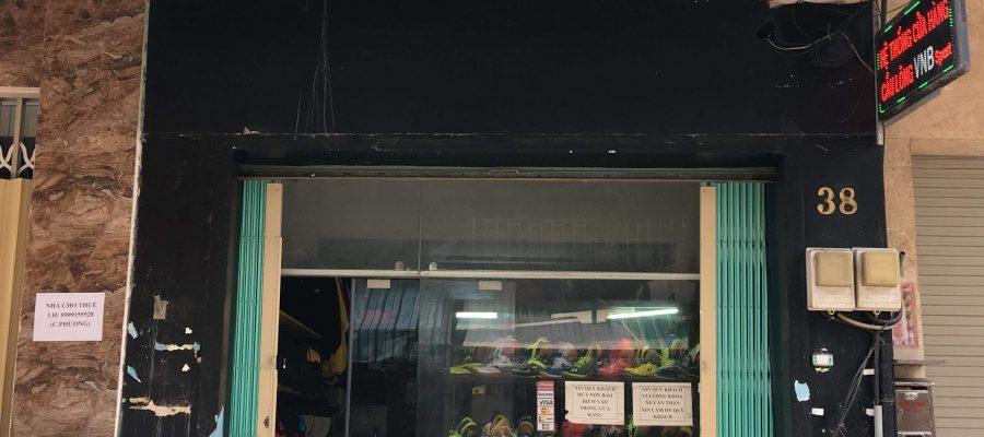 ShopVNB - Địa chỉ bán vợt cầu lông TPHCM cực kỳ uy tín. Ảnh: Internet.