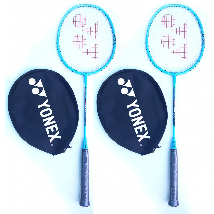 Vợt cầu lông Yonex - Dòng vợt cầu lông bền nhất trên thị trường. Ảnh: Internet.