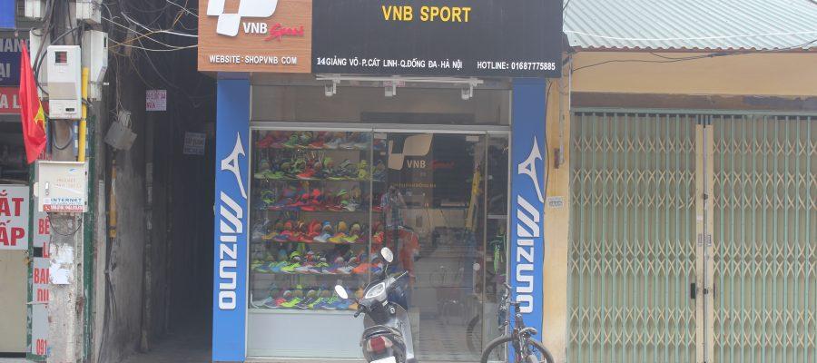 Câu trả lời tốt nhất cho vấn đề mua vợt cầu lông ở đâu Hà Nội. Ảnh: ShopVNB.