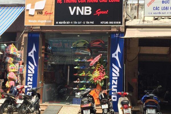 mua vợt cầu lông Yonex chính hãng ở tphcm