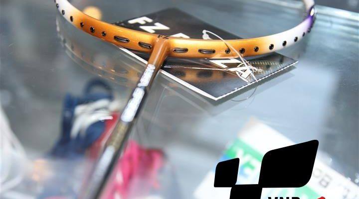 Forza Mega Speed 44PA - Vợt cầu lông tầm 500k cực kỳ chất lượng. Ảnh: Internet.